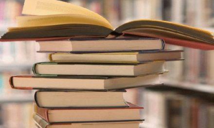 Препорука књига Одељења за одрасле – месец март