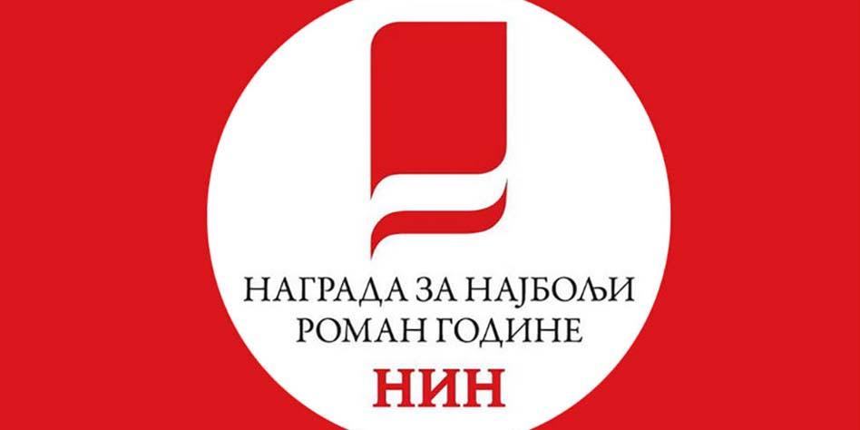 НИН- ова награда за најбољи роман објављен у 2020. години за КОНТРАЕНДОРФИН